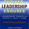 Business Evolves, Leadership Endures