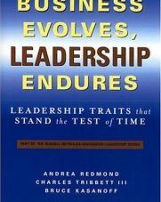 Business Evolves, Leadership Endures