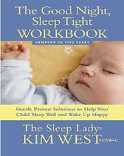 The Good Night Sleep Tight Workbook