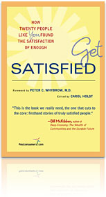 Get Satisfied Cover